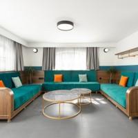 Colors Urban Hotel