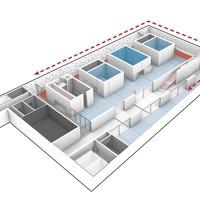 Κέντρο αποτέφρωσης νεκρών και οστών