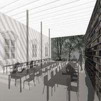 Πανεπιστημιακή βιβλιοθήκη Graz