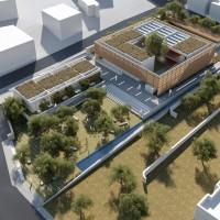 Υποδομές Πρόνοιας και Πάρκο γειτονιάς στον Δήμο Χανίων (Συμμετοχή)
