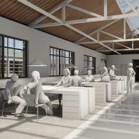 Σχολή Καλών Τεχνών στη Φλώρινα