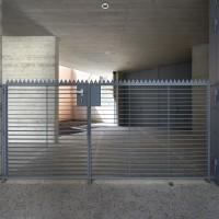 Πολυκατοικία στο Παγκράτι