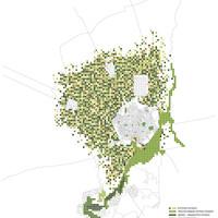 Χαρτογραφώντας τη γη, βιώνοντας το ενδιάμεσο όριο