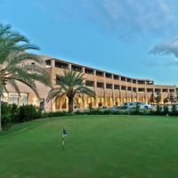 The Golf Hotel