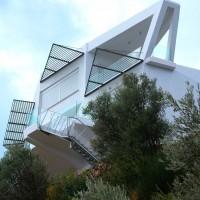 The Polygon House