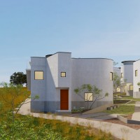 Αρχιτεκτονικός Διαγωνισμός για Συγκρότημα Κοινωνικής Κατοικίας στα Πάνω Πολεμίδια στην επαρχία Λεμεσού