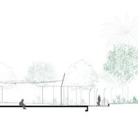 Δημοτικό Πάρκο Σαλίνα (Γ' Βραβείο)